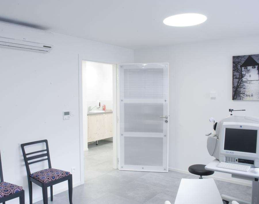 ophtalmologie. Black Bedroom Furniture Sets. Home Design Ideas